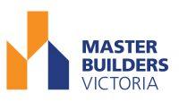 Master Builders Victoria